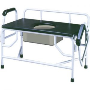 bariatric-commode-seat