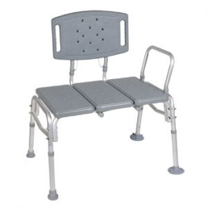 drive-medical-bariatric-transfer-bench-plastic